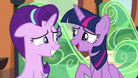 Twilight --I get to see the baby-- S6E1