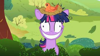 Lesson Zero   My Little Pony Friendship is Magic Wiki   Fandom