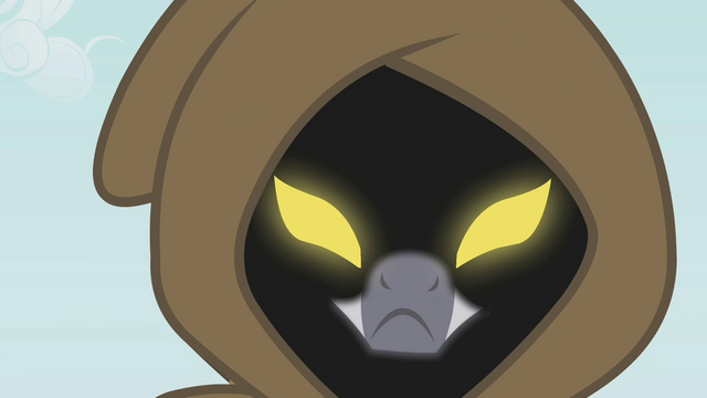 File:Zecora With Hood S1E09.png