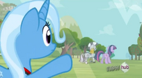 Zercora Twilight Trixie S3E5