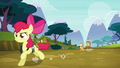 Apple Bloom gallops to the farm S5E4.png