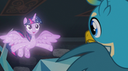 "Astral Twilight ""friendship is in your nature"" S8E22"