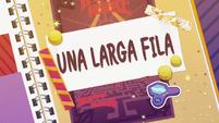 Better Together Short 2 Title - Spanish (Latin America)