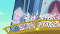 Cadance raising hoof on balcony S3E2.png