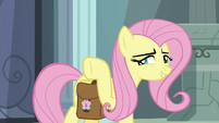 "Fluttershy ""Daring Do and the Sapphire Statue"" S9E21"