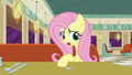 Fluttershy thinking about what she has to say S6E9.png