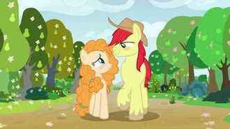 My Little Pony You're In My Head Like a Catchy Song (Russian Official)