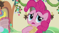 Pinkie -which maybe we're not- S5E20