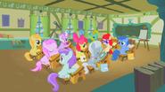 S01E12 Uczniowie w klasie