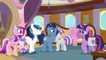 Sparkle family members happy together S7E22.png