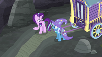 Starlight Glimmer --I just want to blend in-- S6E25