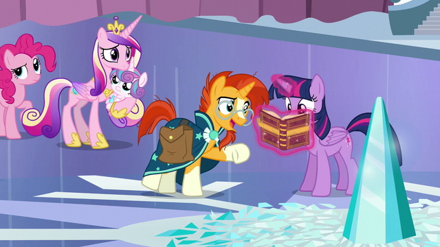 """File:Sunburst """"and provides it with power"""" S6E2.png"""