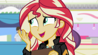 Sunset Shimmer -take any of the fun out- EGS3