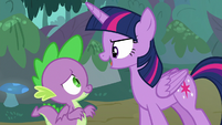 Twilight -we'll get through it together- S8E11