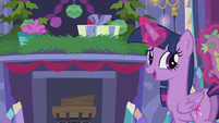 "Twilight Sparkle ""I think it's sweet"" S5E20"