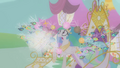Twilight imagines Celestia attacked by parasprites S1E10.png