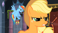 Applejack she got wings S2E11.png
