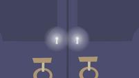 Brilho nas fechaduras EG