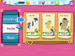 Buying Bon Bon MLP Game