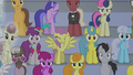 Crowd shocked at Spike's singing 2 S4E24.png