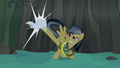 Daring Do kicking white kitten S4E04.png
