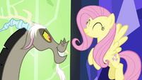 Discord -I suppose not- S4E26
