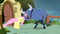 Iron Will yelling at Fluttershy S2E19.png