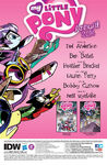 MLP Annual 2014 credits page