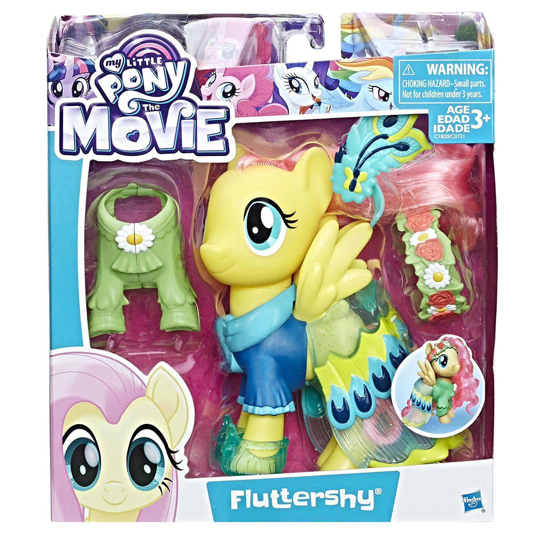 Image My Little Pony The Movie Fashion Style Fluttershy My Little Pony
