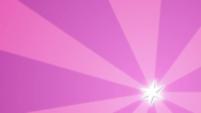 Pink star spiral scene transition EGS1