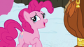 "Pinkie Pie ""we got here and the snow was gone"" S7E11.png"