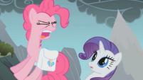 Pinkie Pie -Rawr!- S1E07