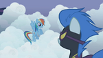 Rainbow turns the Shadowbolts down S1E02
