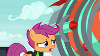 Scootaloo -is that a thing-- S8E20