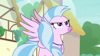 Silverstream standing proudly S9E3