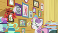 Sweetie Belle polishes Chipcutter's picture S7E6.png