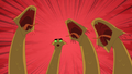 Three hydra heads roar as the fourth is left confused S01E15.png