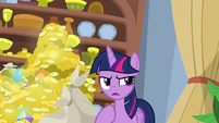 "Twilight ""I'll just lead your students"" S8E16"