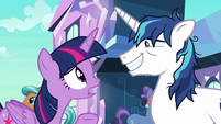 Twilight --probably need all kinds of help!-- S6E1