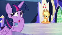 Twilight Sparkle -we did- S8E21