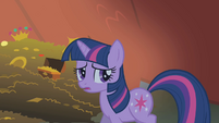"Twilight calls out ""Mr. Dragon"" S1E07"