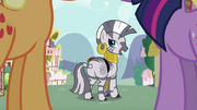 Zecora talking 2 S2E06