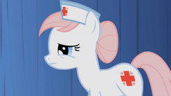 200px-Nurse Redheart 1st appearance S1E4