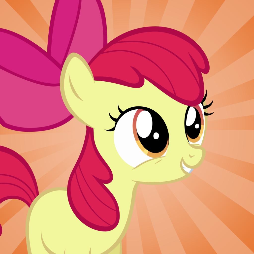Apple Bloom | My Little Pony: La Magia de la Amistad Wiki | FANDOM ...