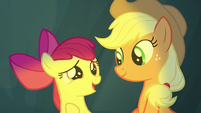 "Apple Bloom ""no matter how many times"" S7E16"