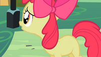 Apple Bloom 'how about' S2E06