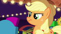 Applejack snorting with disapproval S6E20.png