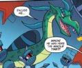 Comic issue 53 Unnamed dragon.png