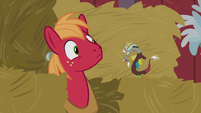 Discord -too bad there won't be a date- S8E10