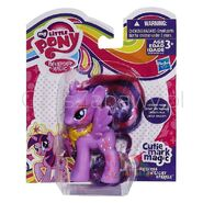 Figurka Twilight do czesania z serii Cutie Mark Magic